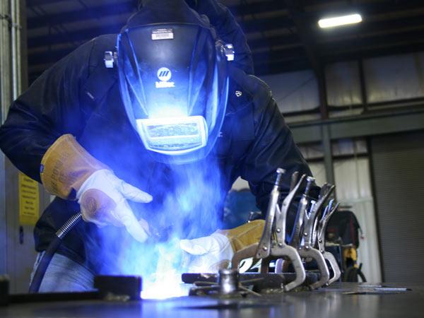 Appalto-per-saldare-acciaio-inox