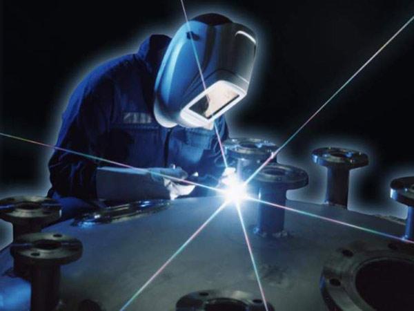 Saldatura acciaio inox